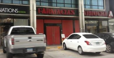 Farmacias Arrocha Times Square Plaza