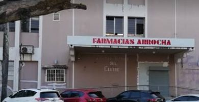 Farmacias Arrocha Plaza 58