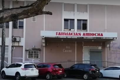 Farmacias Arrocha Plaza 58