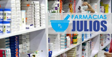 Farmacias Julios