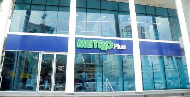 Farmacias Metro