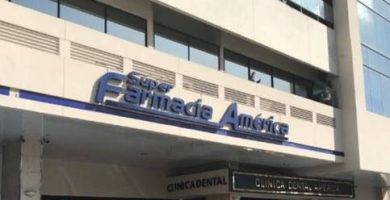 Super Farmacias America