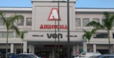 Farmacia Arrocha Versalles