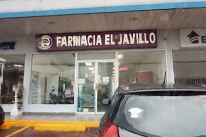 Farmacia El Javillo La Chorrera