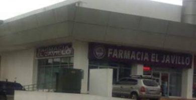 Farmacia El Javillo Don Bosco