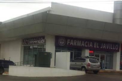 Farmacia El Javillo Don Bosco