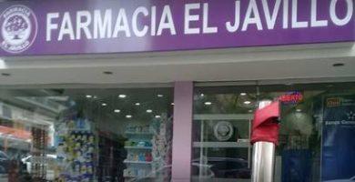 Farmacias El Javillo Sucursal El Cangrejo