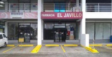 Farmacia El Javillo Plaza Edison