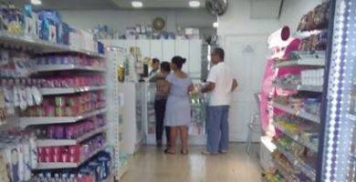 Farmacia El Javillo Vista Alegre