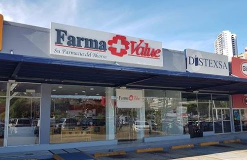 Farma Value El Dorado
