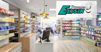 Farmacia Elysin